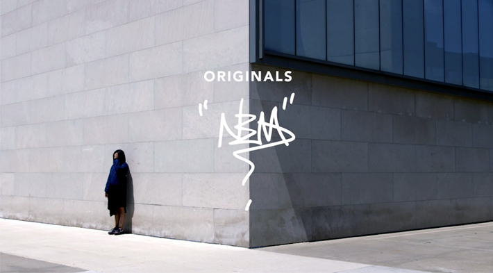Neva-Originals